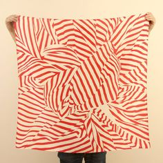 Furoshiki Traditional Japanese Wrapping Cloth via Safari Living