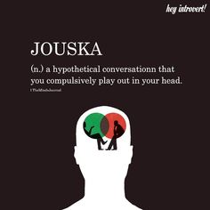 Jouska – The Minds Journal – – Jouska – The Minds Jour… Jouska – Das Tagebuch der Gedanken – – Jouska – Das Tagebuch der Gedanken Unusual Words, Weird Words, Rare Words, Unique Words, Interesting Words, Powerful Words, Unusual English Words, Strange Words, Fancy Words