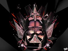 STAR WARS' Glowified