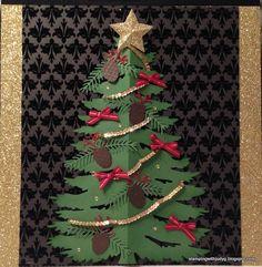 Advent Calendar, Stampin Up, Catalog, The Originals, Holiday Decor, Christmas, Design, Home Decor, Yule
