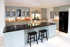 Swedish Kitchen style