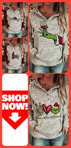 Casual Holiday Outfits, Funny Christmas Outfits, Christmas Pajamas, Christmas Shirts, Christmas Humor, Christmas Sweaters, Cute Outfits, Grinch Christmas, Christmas Parties