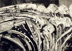 Justine Lois Thorpe Art: