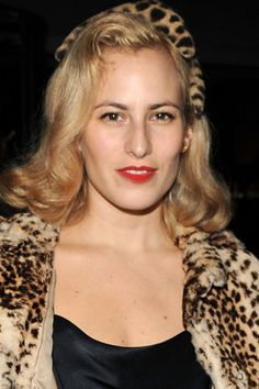 Charlotte Olympia: from cat flat to corporate - Vogue Australia