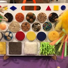 Sensory Board Busy Board Montessori materials White on Stand Toddler Tactile Child Development Infant Educational Wooden White on Stand - Spielzeug Baby Sensory Board, Baby Sensory Play, Sensory Wall, Sensory Boards, Montessori Baby, Montessori Activities, Infant Activities, Montessori Bedroom, Dinosaur Activities