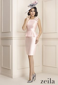 photo of ladies formal daywear design 23 by Zeila