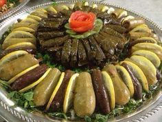 Dolma   kurdish food