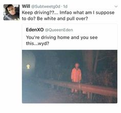 """I'm a white person and I say """"stupid white people"""" more then I would like to"""