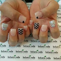 Love the nails... Love the colors and design...