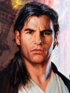Jul 16 = Zekk - Jedi friend of Jacen and Jaina Solo, appearing in Young Jedi Knights, The New Jedi Order, Legacy of the Force and Fate of the Jedi series. In Fate of the Jedi, he marries Taryn Zel.