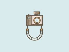 Dinky camera by Daniel Haire