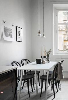 Dining room decorating ideas (7)