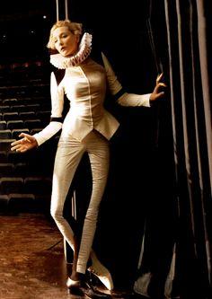 Cate Blanchett by Annie Leibovitz