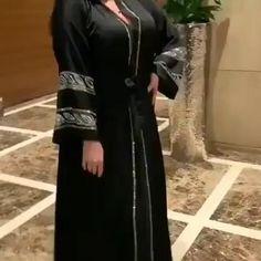 Brand Name: MD Department Name: Adult Material: Polyester Style: Casual Item Type: Abaya Model Number: S9018 Fabric Type: Broadcloth Decoration: Diamonds Iranian Women Fashion, Arab Fashion, Dubai Fashion, Muslim Fashion, Modest Fashion, African Fashion, Fashion Dresses, Mode Abaya, Mode Hijab