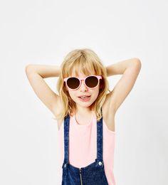 SHOP BY LOOK-GIRL | 4-14 years-KIDS | ZARA United Kingdom