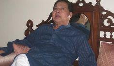 Veteran actor, playwright Kamal Ahmed Rizvi is no more