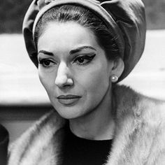 #callas #ladivina #sacredmonster #mariacallas