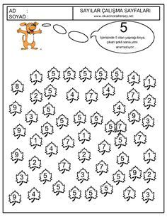 3 Preschool Worksheet Using Numbers Online number hunt worksheet for kids 10 √ Preschool Worksheet Using Numbers Online . 3 Preschool Worksheet Using Numbers Online . Number 10 Worksheets to Print in English Worksheets For Kindergarten, Printable Preschool Worksheets, Number Worksheets, Reading Worksheets, Worksheets For Kids, Kindergarten Math, Preschool Activities, Number Writing Practice, Writing Numbers