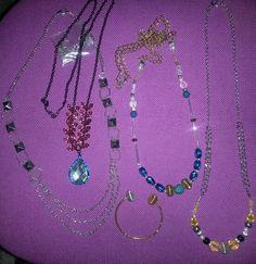 Necklaces Setz 10.00ea to $ 20.00ea
