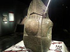 Museo del Templo Mayor Zócalo Distrito Federal