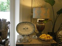 Lovely pieces to decorate your home! Seaside Home 912-638-8815