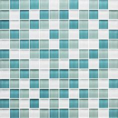 Color Appeal™ - Glass Wall Tile, Mosaics and Natural Stone Blends Tile | American Olean
