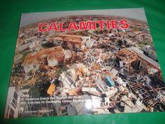 Calamaties Book 1994 find me at www.dandeepop.com