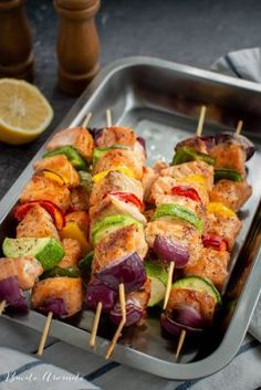 A Food, Good Food, Food And Drink, Party Food Platters, Baked Potato, Sushi, Sausage, Vegan Recipes, Vegetables