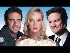 The Accidental Husband (2008) Movie Full HD | Uma Thurman,Jeffrey Dean Morgan,Colin Firth Movies - YouTube