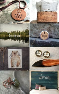 Keep Dreaming by Kadwell Enz on Etsy--Pinned with TreasuryPin.com