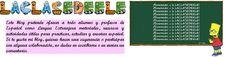 Blog la clase de Ele en el que la autora publica y comparte sus ideas, reflexiones, y actividades para la clase de espanol lengua extranjera