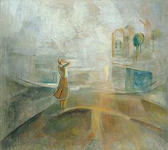 Visszhang   Gyüjtemény   MNG Painting, Art, Google, Idea Paint, Shop Signs, Art Production, Art Background, Painting Art, Kunst