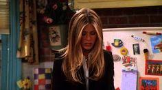 rachel hair friends season 9 - Google Search