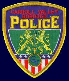 Carroll Valley PD PA