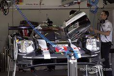 Porsche 919 2016 nurburgring aero kit