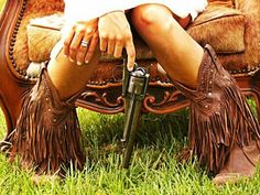 I'l shoot you :P