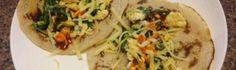 These Grain Free Tortillas are Delish!