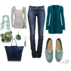 Fashions I Like Part 1