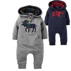 Cheap baby laptop, Buy Quality babi directly from China sleeve for macbook air Suppliers:  Baby Rompers 2016 Fashion Brand Ropa De Bebe Long Sleeve Hooded Cotton Baby Costume Spring Autumn RomperNewborn B
