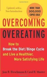 Overcoming Overeating Book Review by @amerrylife maybe i should read?!?