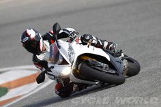 2013 Triumph Daytona 675R- First Ride Review- Photos – Cycle World