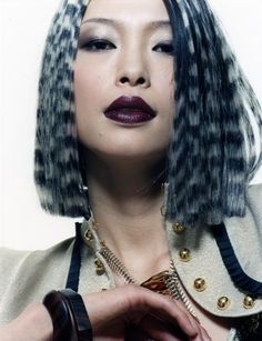 Imaii Colored Hairstyles - Hair Colors Ideas