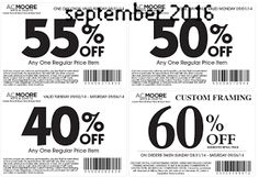 AC Moore Coupons Ends of Coupon Promo Codes MAY 2020 ! We and share create and more. Different Coupon types and it's use. Free Printable Coupons, Free Coupons, Print Coupons, Printable Cards, Printables, Store Coupons, Grocery Coupons, Dollar General Couponing, Coupons For Boyfriend