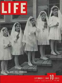1940 advertisements | 1940 September 2 LIFE Magazine - Dionne Quintuplets 1940 September 2 ...