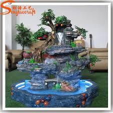 Resultado de imagen para fuentes de agua caseras para interiores