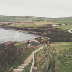 Kimmeridge Bay - Dorset (UK)