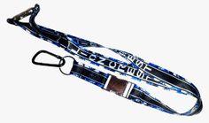 Karabiner Schlüsselband