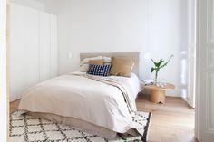 1. Incorpora una alfombra - AD España, © Ábaton