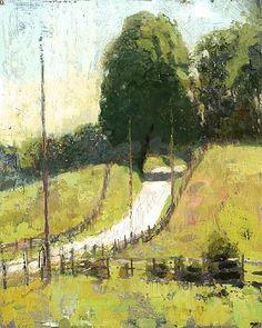Jon Redmond, Mountain Road