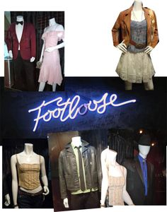 1000+ images about Footloose!!!